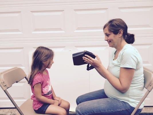 Eye Health SPOT Vision Screener Test