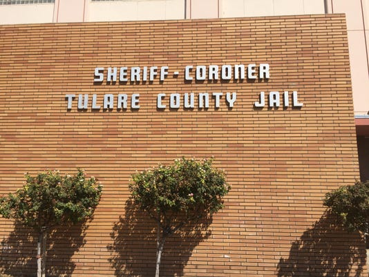 Tulare County Sheriff's Office
