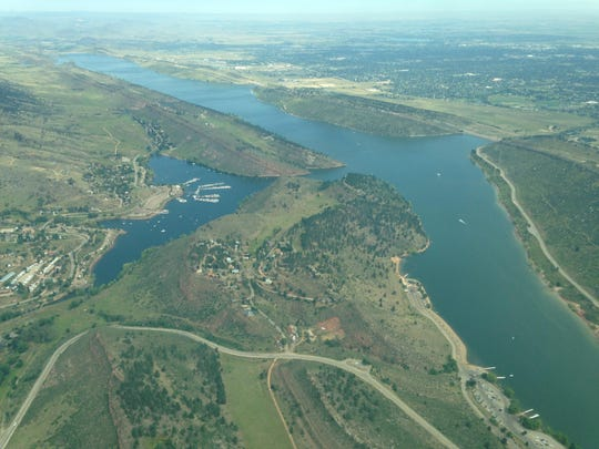 Water storage and delivery are issues facing Northern Colorado as the region grows.