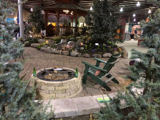The Fall Maryland Home & Garden Show will come to Timonium this October.