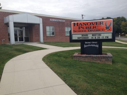 Hanover Public School District officials are bracing for repercussions brought on by the state budget impasse. School board members gave an update on the district's financial standing during their meeting Monday.