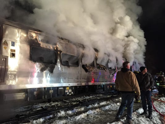 Valhalla train accident