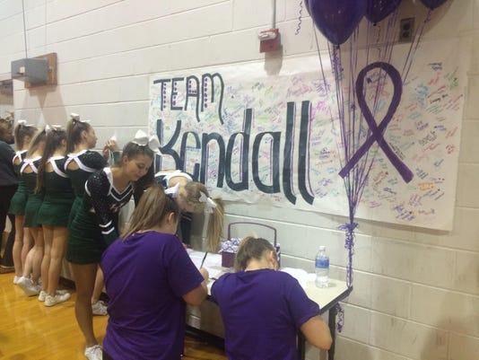 Team Kendall