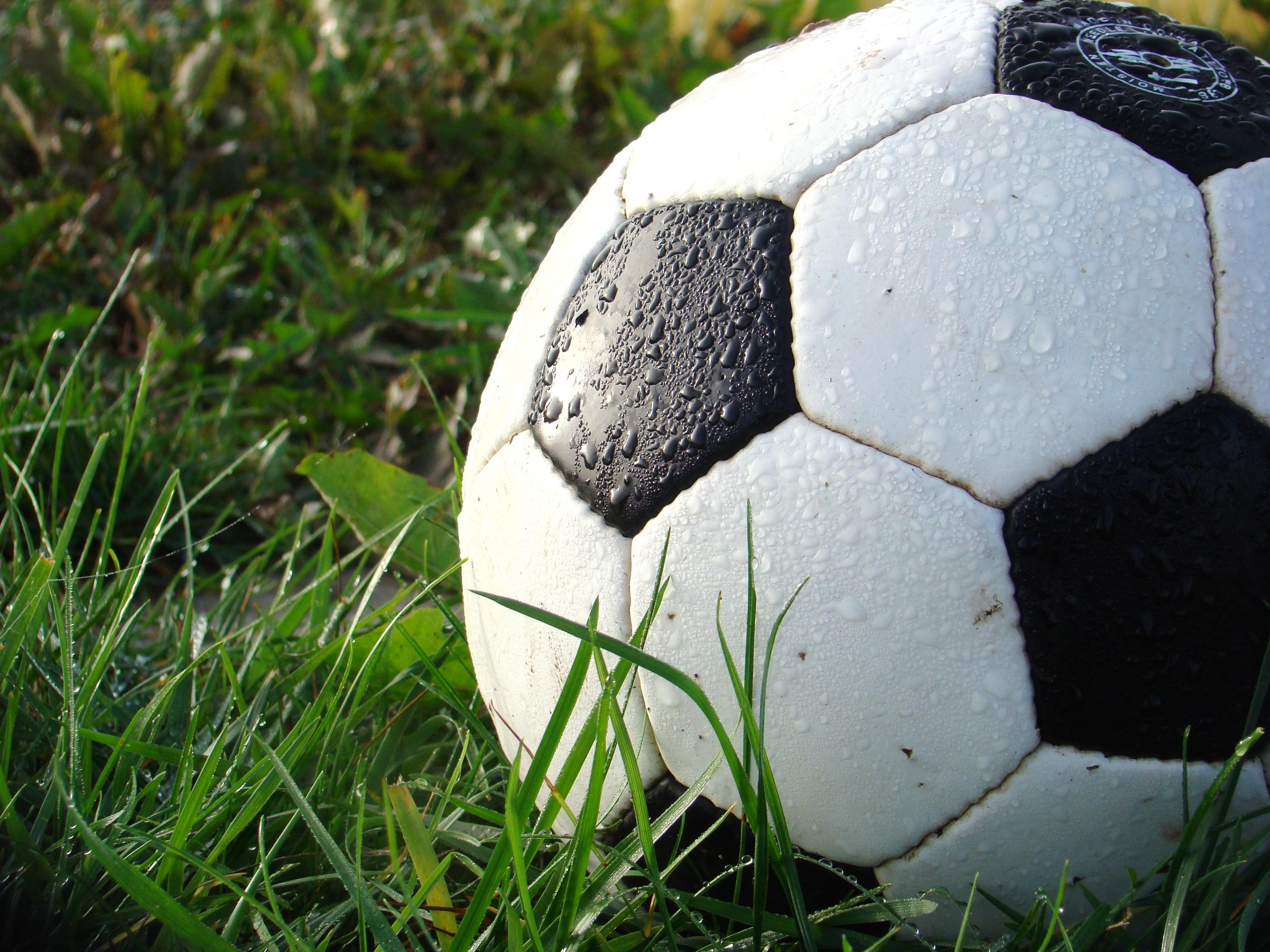 Prep soccer in action Friday.