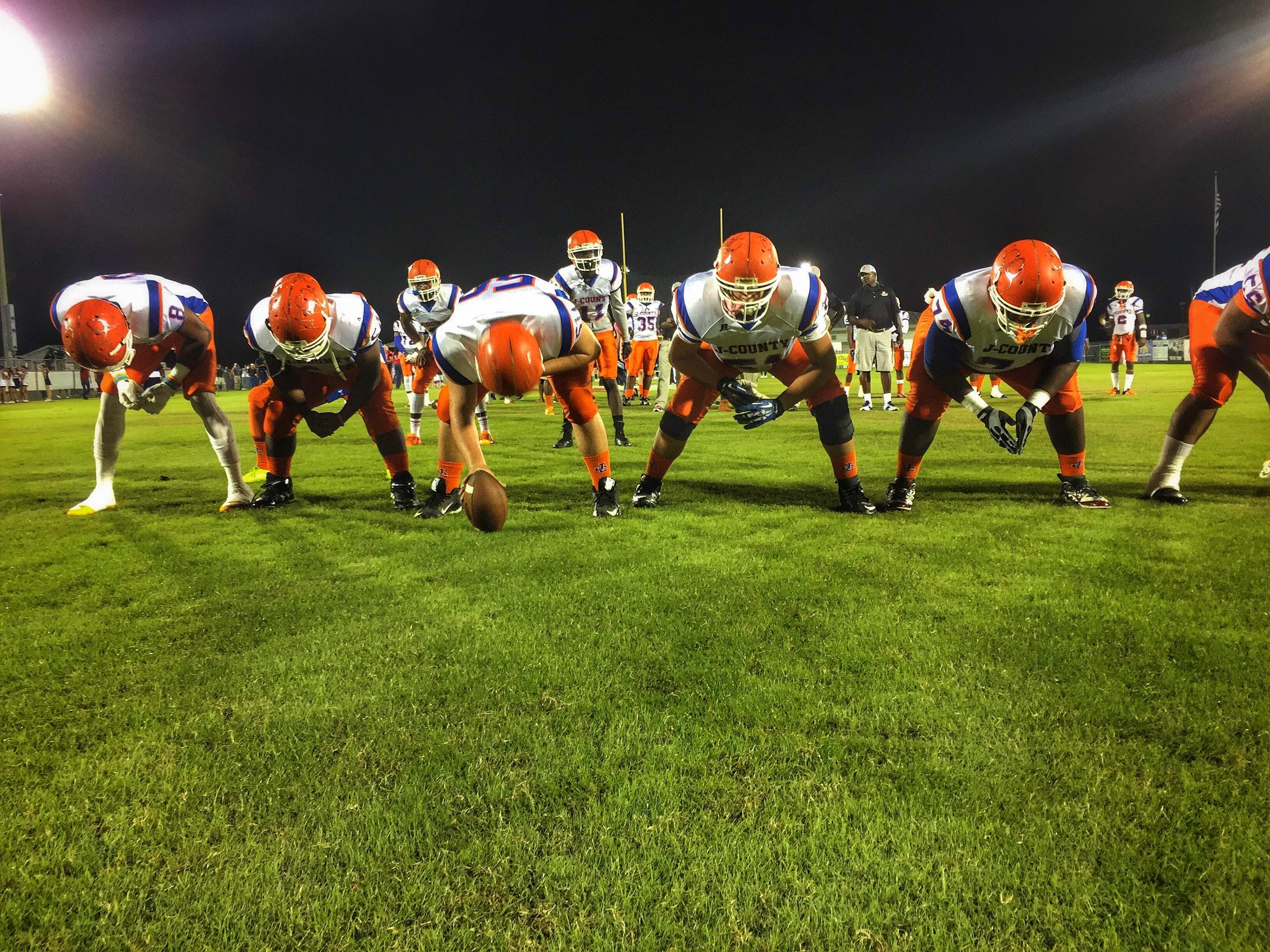 The Jefferson County football team was 2-9 a season ago and had missed the playoffs for the third straight year. This year, the Tigers are 6-4 and will play a first-round playoff game on the road against Fort White (8-2).