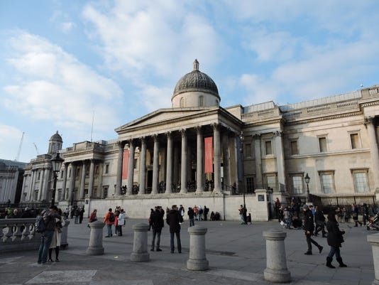National Gallery FSView