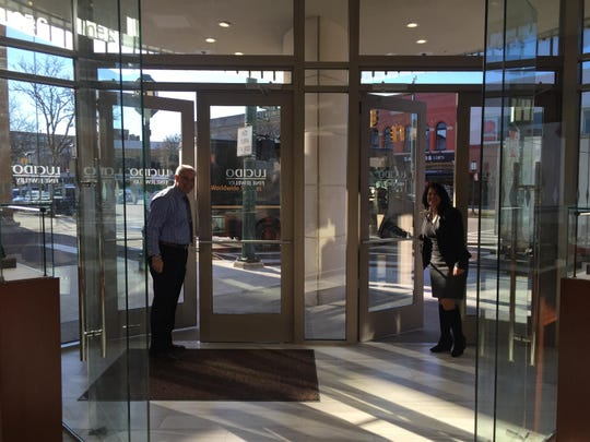 Lucido Fine Jewelry recently opened at the Palladium Building in downtown Birmingham.