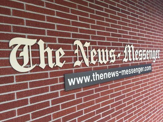 News Messenger building