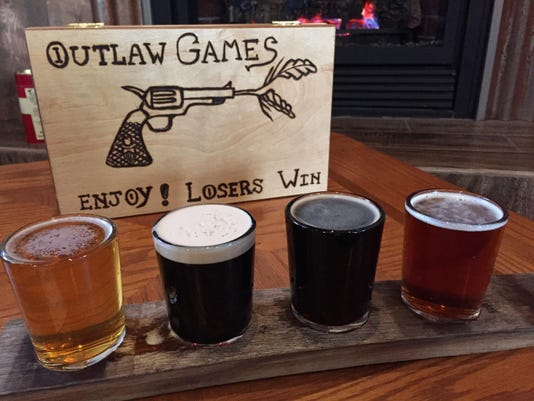 FAL 0221 Beer Outlaw Brewing