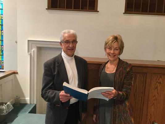 frm Presbyterian concert