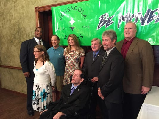Pensacola Sports Honorees
