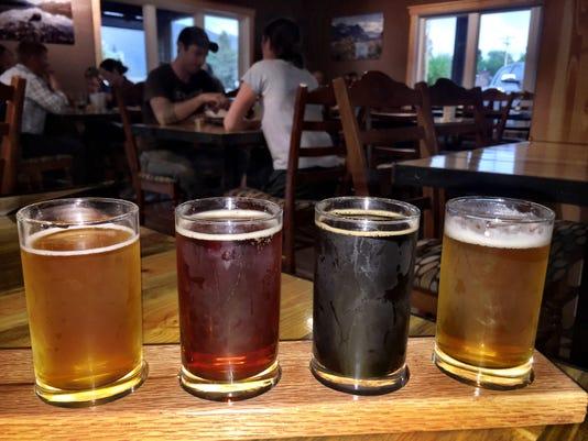 FAL 0522 Beer Backslope