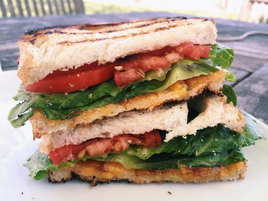 Food Deadline Ultimate Grilled Cheese