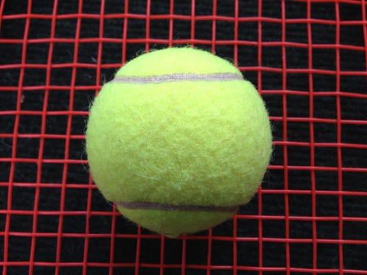 TENNIS-BallRacket