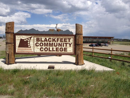 The Blackfeet Community College (BCC) was awarded funding for the creation of an online database that will help law enforcement and families access information onmissing Indigenous people.