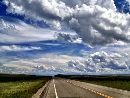 MT highway