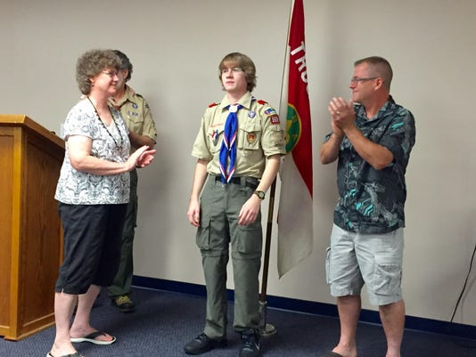 eaglescout