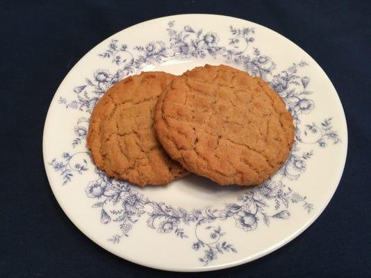 pb cookies