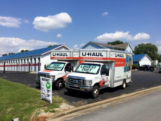 Assured Storage of Clarksville
