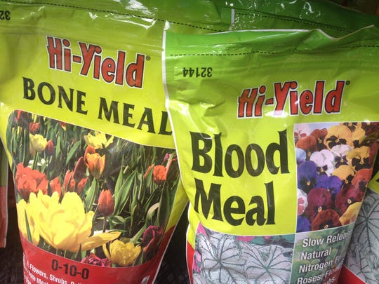 STATE FARMER GARDEN PRODUCTS 3