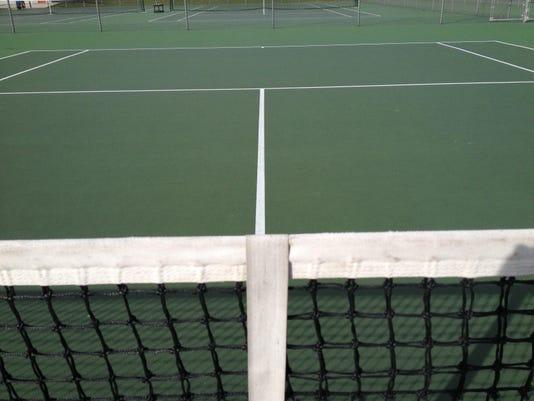 TENNIS-Net2