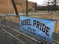 Timeline: South Burlington Rebel name change
