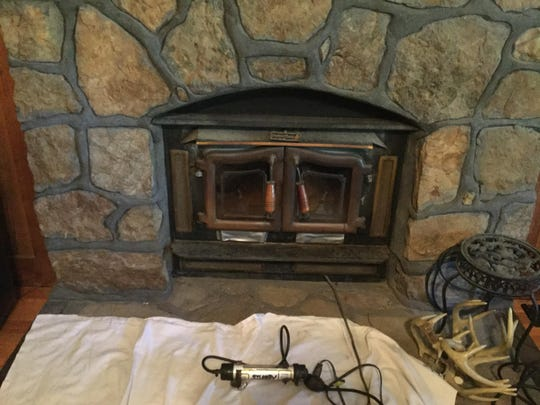 It's that time of year to enjoy your fireplace. But first, make sure the chimney is inspected.