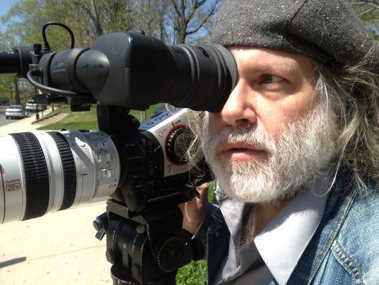 Brad Mays filming in Princeton #1.jpg