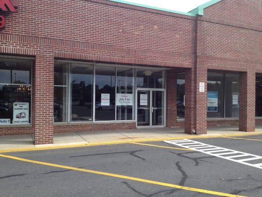 Norman's Hallmark will open in between Mandee and Re/Max Realty at Aldrich Plaza on Route 9 North in Howell.