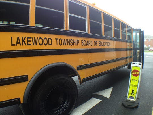 Health providers found elevated levels of toxic lead in 100 children under six in Lakewood in state fiscal year 2013 and 182 children in 2012, according to state data. The Lakewood school district did not respond to an Asbury Park Press survey of 27 districts in New Jersey on lead poisoning.