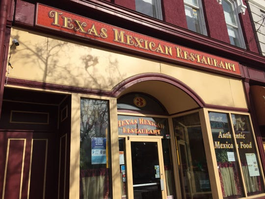 Enjoy Mexican food that will leave you feeling full at Texas Mexican Restaurant.