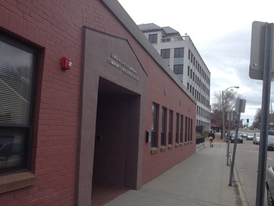 Burlington's Human Resources Office is located inside the building at 179 South Winooski Ave. The city's retirement director resigned while police investigated an allegation she threatened her boss. No charges were filed, and she denies the incident.
