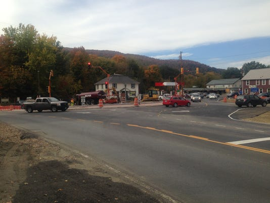 North side of Roundabout 9.29.14 3.jpg