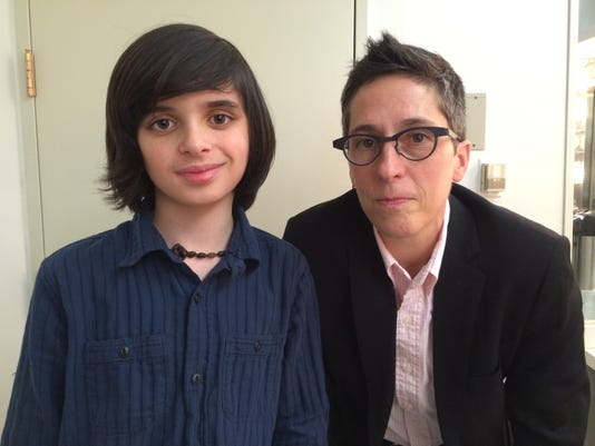 OscarBechdel