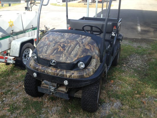 recovered RTV