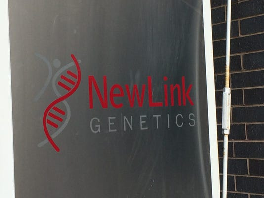 newlink-genetics-sign.JPG