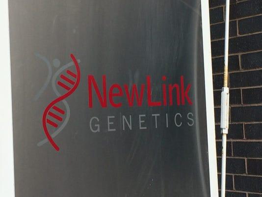 newlink-genetics-sign.JPG
