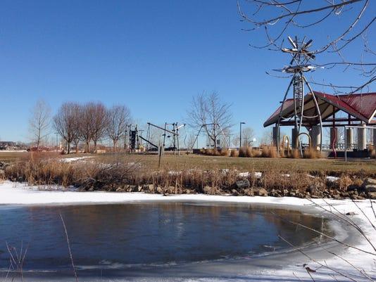 FTC Loveland park death folo