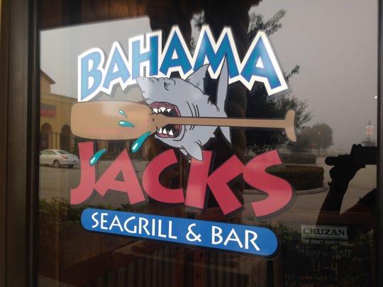 Taste ALaCarte Bahama Jacks