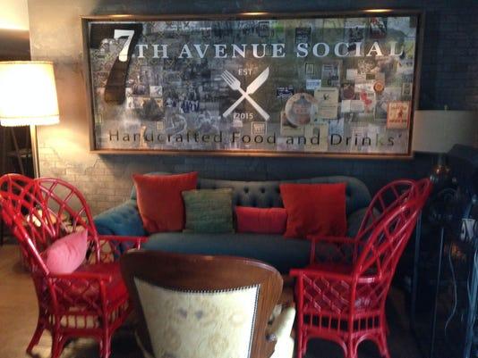 7th Avenue Social Naples