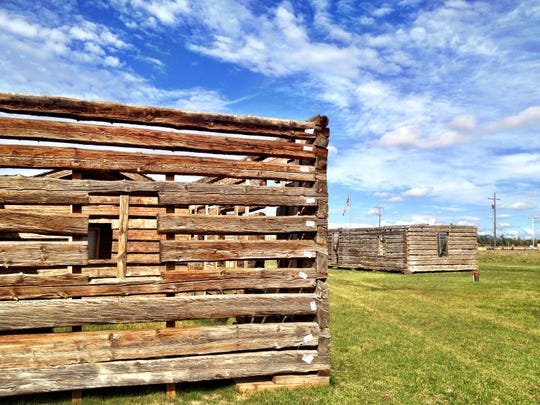 Old schools, shacks and warehouses get a second life through Montana Reclaimed Lumber near Bozeman.