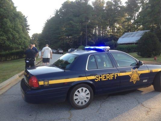 2 dead in Greenville shooting