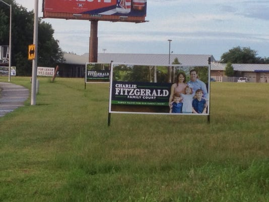 Fitzgerald sign 1.JPG