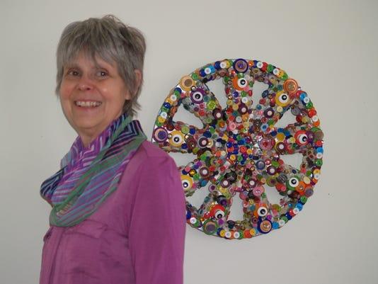 Gayle Williamson artist