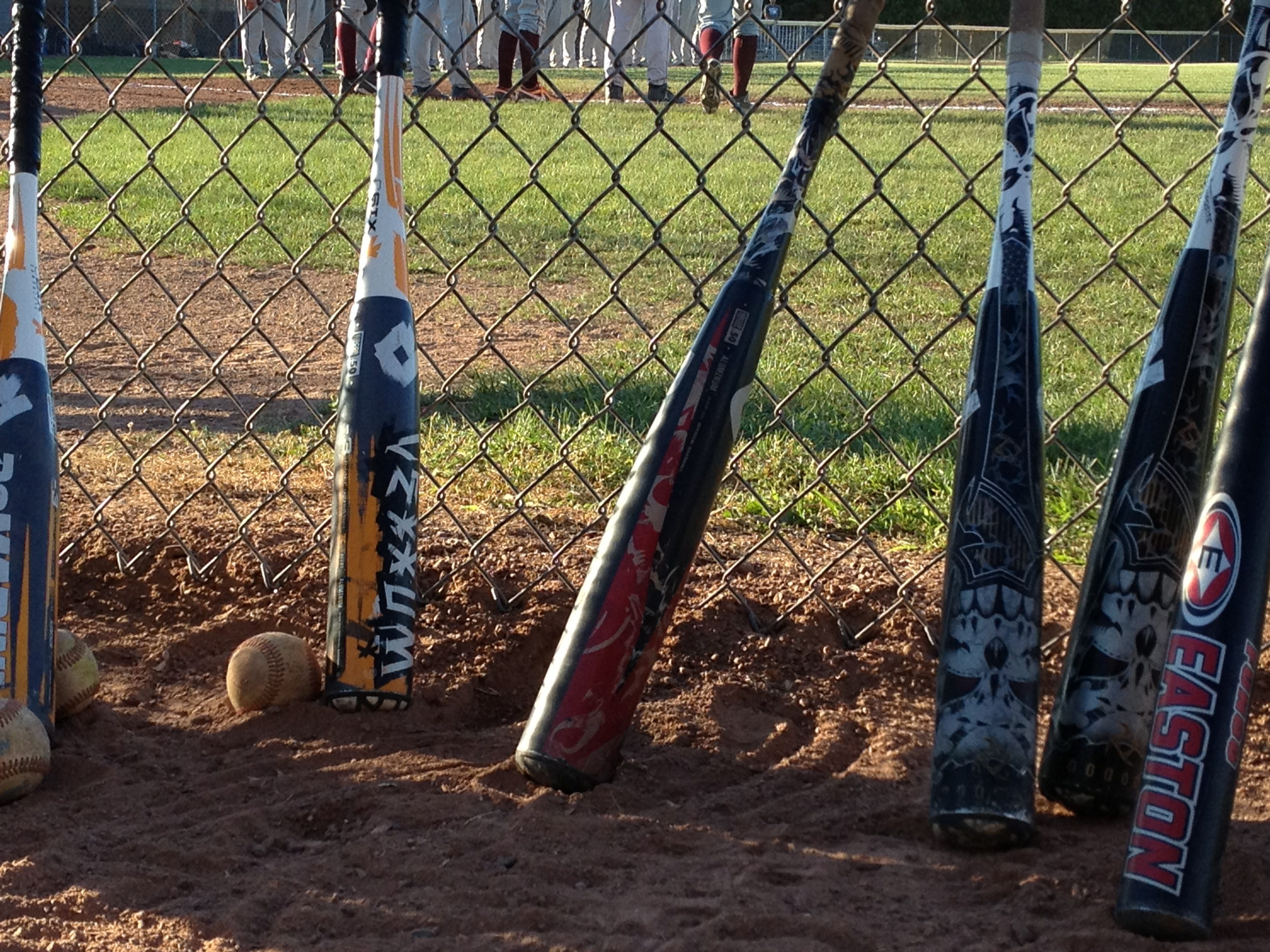 Roncalli's offense kept quiet as Pacelli sweeps doubleheader on Monday.