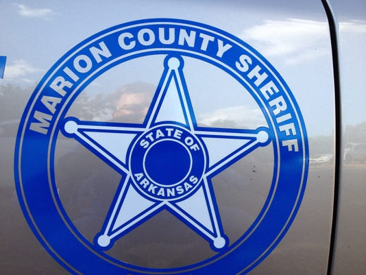 Meth lands Oakland woman in Marion County jail