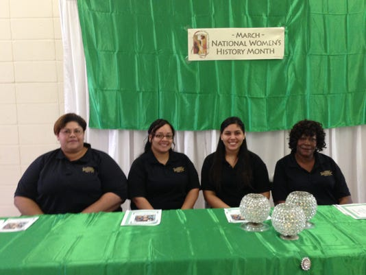 Eunice dispatchers honored.JPG