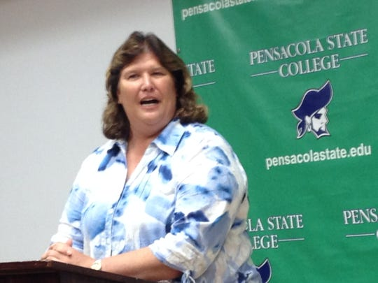 Longtime PSC softball coach Brenda Pena announced she will be retiring after this season.