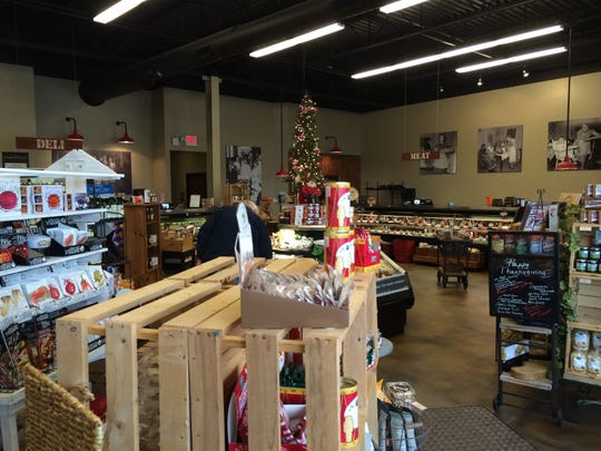 Ski's Meat Market founder Dave Tuskowski said he hopes new franchise stores will open across the state and the Midwest over the next five years.