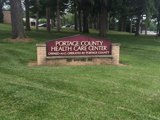Portage County Health Care Center